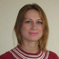 Natalia Lyashenko Соучредитель бренда NeitDesign. Разрабатывает презентации для корпоративных клиентов, включая такие известные компании, как Lowe's, FARO Technologies, Pentair.