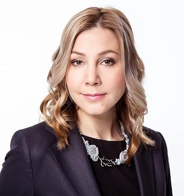 Белоусова Анастасия Практический психолог, бизнес-тренер.