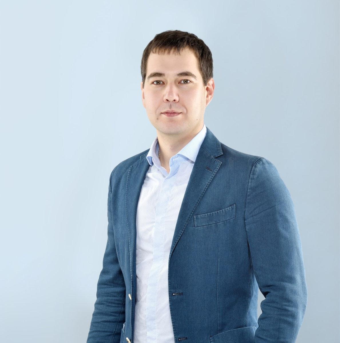 Артур Латыпов.Генеральный директор «SEO Интеллект»