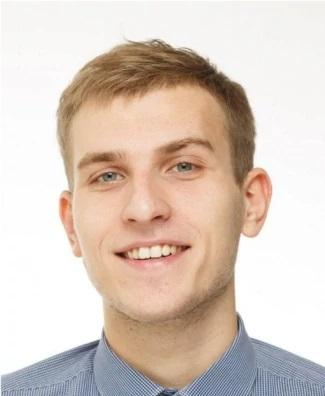 Константин Баньковский.Growth Hacker в Netpeak Software