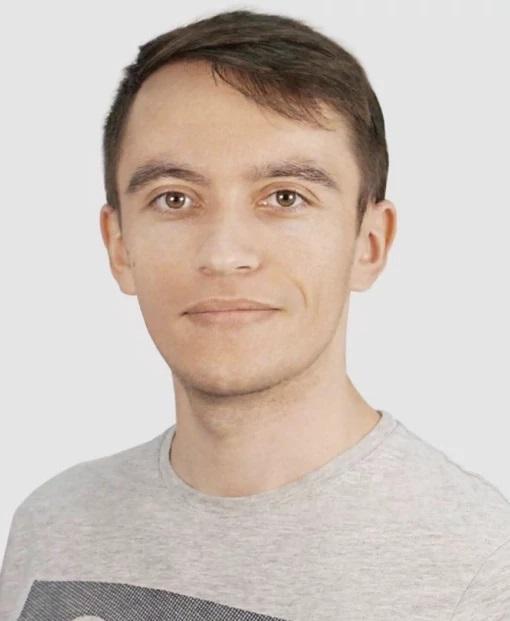 Александр Арсёнкин.Технический руководитель SEO-отдела AMDG