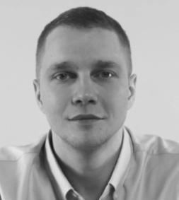 Сергей Корниенко.Frontend team-lead инвестиционного маркетплейса Московской биржи Frontend-разработчик, занимается программированием более 10 лет. Многократный лауреат премий «Тэглайн» и «Золотой сайт».