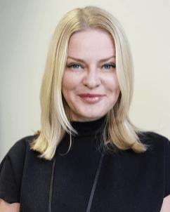Наталья Бондаренко.Управляющий партнёр в «ПаркЛэнд»