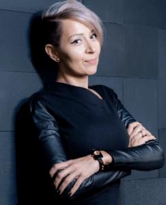 МарияБоровская Основатель MBDS design studio.
