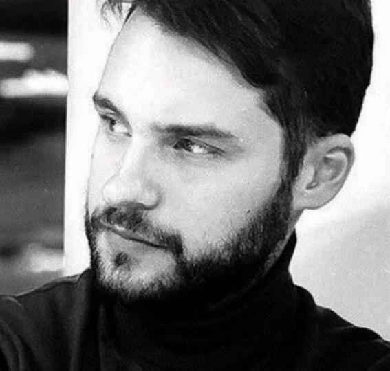 Дмитрий Матвеев.Арт-директор Wildberries.