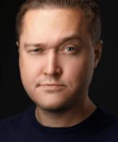 СергейПопков.Шеф-дизайнер и основатель AIC.