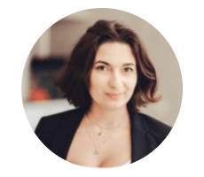 Юлия Лазарева.Руководитель группы по работе с Performance-агентствами ВКонтакте.
