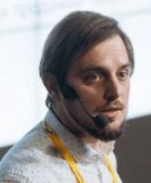 МихаилВойтко Sr. Project Manager в Сбербанке.Был руководителем отдела по работе с партнерами в компании «Яндекс», возглавлял консалтинг в компании QED, работал в Microsoft.