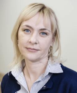 Надежда Московенко.Доцент кафедры дизайна среды в МХПИ, преподаватель