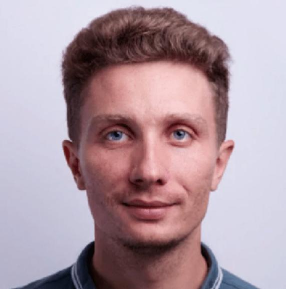 Дмитрий Игошин.Арт-директор AIC.