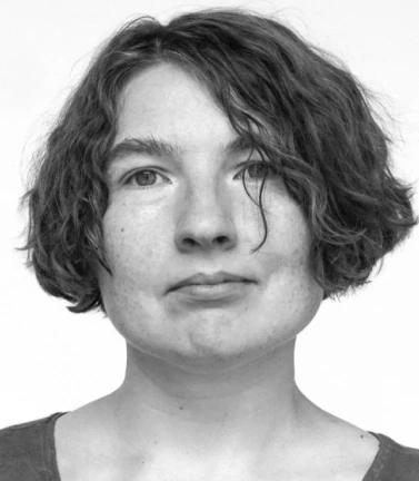 АлександраКоролькова.Арт-директор Рaratype, дизайнер шрифтов и книг и типографики.