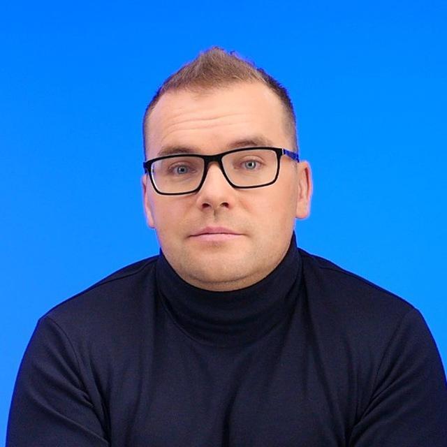 Николай Смирнов.Программный директор Skillbox.