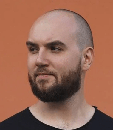 АнтонРыбаков.Senior UI/UX Designer в «Крок».