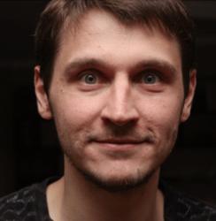 Илья Бирман Арт‑директор. Соавтор курса «Пользовательский интерфейс и представление информации».