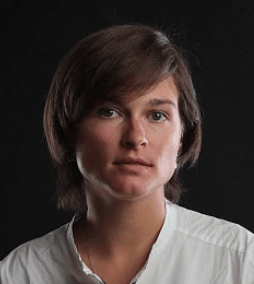 Дарья Гладышева.Монтажёр художественных фильмов Она занимается монтажом в киноиндустрии с 2007 года. Работала над фильмами «Метро», «На крючке», «Довлатов» и другими. С 2014 года преподает теорию и практику редактирования.
