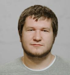 Алексей Половинкин.Python-teamlead компании AGIMA.