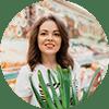 Анастасия Гюбнер Врач-диетолог федеральной сети фитнес-клубов Bright Fit, генетический консультант лаборатории ДНК Basis Genotech, преподаватель «Уральского института фитнеса» по курсам диетологии, биохимии, психологии пищевого поведения. С марта 2017 года является членом Национальной ассоциации диетологов России.