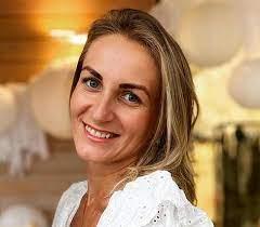 Марина Зребная.Основатель и руководитель Альфа Академии.