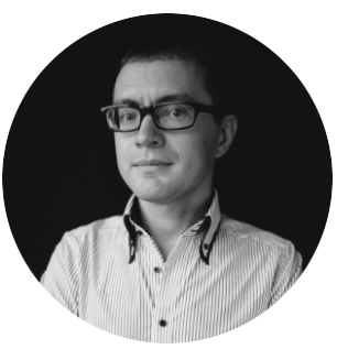 Станислав Вильф, автор курса Ведущий 1С-разработчик в «Первый Бит» Внедрял 1С в «Почта России»