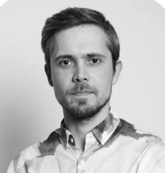 Кирилл Костеев.Архитектор с опытом создания и реализации скульптур и паблик-арт-объектов.