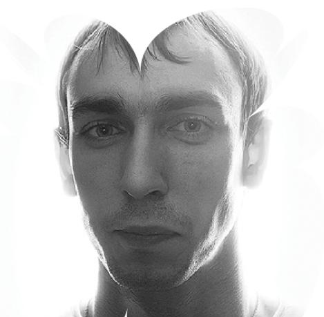 Сергей Котельников Основатель студии Letter Better. Графический и шрифтовой дизайнер, фотограф, специалист по 3D и моушн-графике.