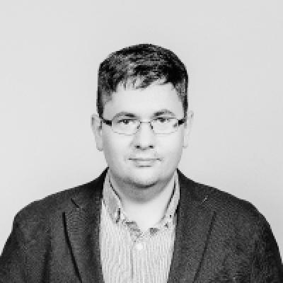 Дмитрий Орлов.Программный директор Ingate