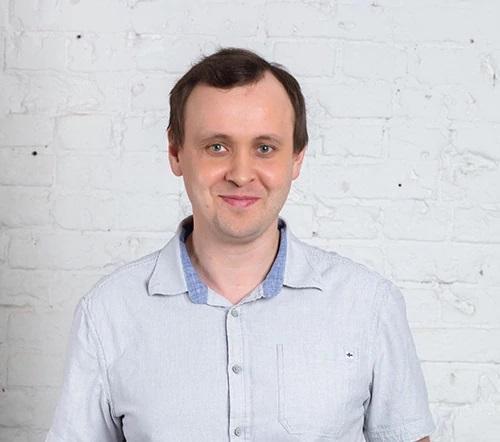 АртёмНауменко.Руководитель IT-инфраструктуры SkyEng.Ex-архитектор в ФИНАМ.