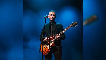 Илья Действующий гитарист и вокалист, опытный преподаватель!