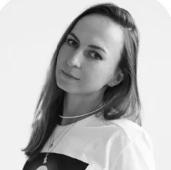 Елена Никитина. Дизайнер интерьеров, основатель дизайн-бюро Unik Design Team.