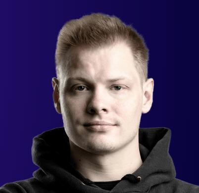 Андрей Аниканов — профессиональный монтажер СТС-медиа