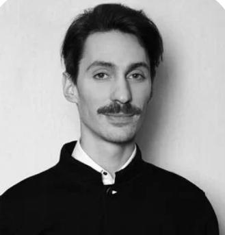 Александр Зальцман.Лидер Факультета, руководитель дизайн-студии.