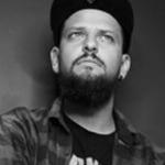 Кирилл Витковский.Арт-директор брендингового агентства Design Band.