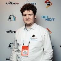 Илья Фофанов.Инженер-программист, организатор митапов MskDotNet. Он начал свою карьеру еще в студенческие годы, приняв участие в конкурсе программистских разработок ImagineCup, проводимом компанией Microsoft. Работает с платформой .NET с 2003 года. Более 10 лет профессионально занимается разработкой и внедрением программного обеспечения, в основном на платформе .NET. Любит работать над созданием насыщенных и эффективных приложений с использованием современных технологий. Сертифицированный эксперт в области WPF и WCF. Один из координаторов московского митупа .NET MskDotNet.
