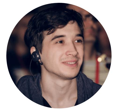Евгений Шмаргунов.Автор программы, ведущий специалист по автоматизированному тестированию в компании Medindex.