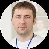 Швеенков Дмитрий Борисович.Руководитель команды разработки Mail.Ru Group. В течение последних нескольких лет он разрабатывал высоконагруженныесервисы на Python.